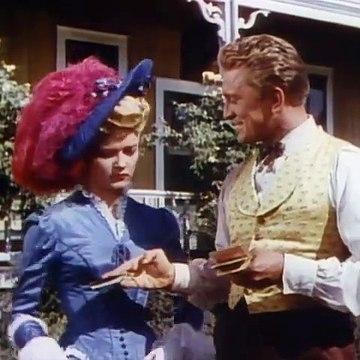 The Big Trees (1952) | fl Movie | Kirk Douglas | Eve Miller | Patrice Wymore | Edgar Buchanan part 1/2