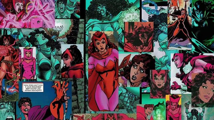 Comics To Read If You Love WandaVision