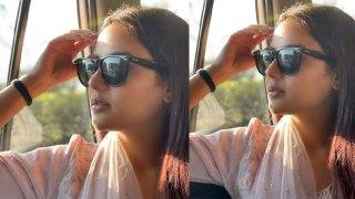 Bigg Boss 14: Jasmin Bhasin ने Social Media पर Share किया अपना Sexy अंदाज़, कहा ये! | FilmiBeat