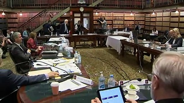 NSW Premier defends Government's level of ICAC funding