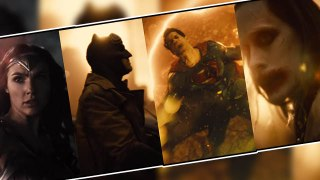 Zack Snyder's Justice League के Episode Title हुए Reveal, जानिए क्या है नाम | FilmiBeat