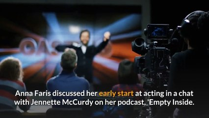 Nickelodeon star Jennette McCurdy reveals why she quit acting says she's
