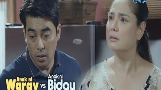 Anak Ni Waray Vs. Anak Ni Biday: Joaquin questions Amy's integrity | Episode 55