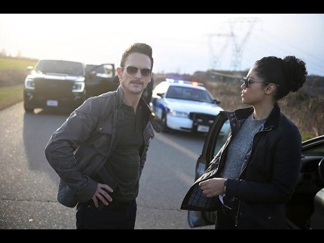 'Debris' Star Jonathan Tucker On Tonight's Debut Thrill Of Network TV