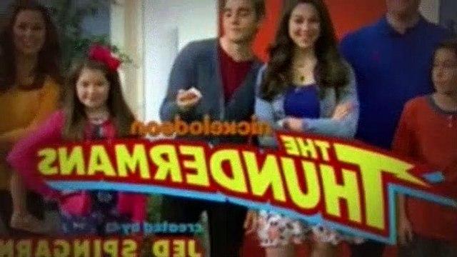 The Thundermans Season 3 Episode 22 - Aunt Misbehavin