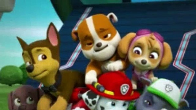 Paw Patrol Season 5 Episode 9 Pups Save An Extreme Lunch