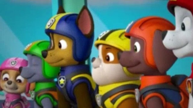 Paw Patrol Season 5 Episode 25 Ultimate Rescue Pups Save The Tigers