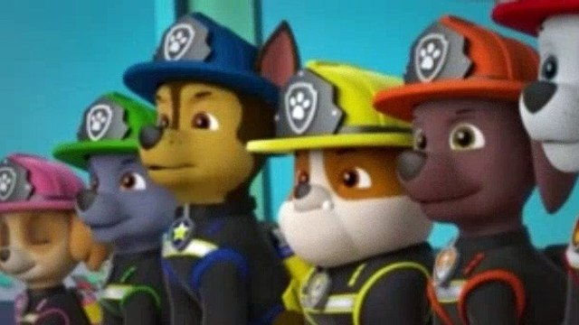 PAW Patrol Season 6 Episode 3,4 Ultimate Rescue- Pups Stop A Meltdown Ultimate Rescue- Pups And The Mystery Of The Missing Cell Phones