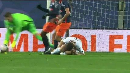 Le résumé de la rencontre Montpellier HSC - FC Lorient (1-1) 20-21