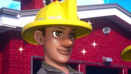 """Balan Wonderworld -  Chapitre 11 """"Le pompier qui voulait devenir un héros"""""""