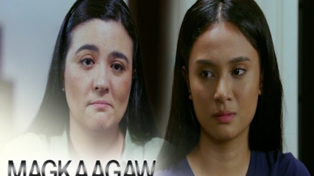 Magkaagaw: Clarisse's sigh of relief | Episode 136