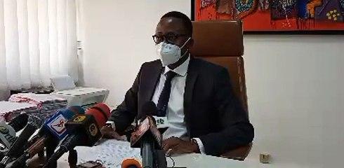 Les déclarations du Procureur au sujet de l'arrestation de Reckya Madougou