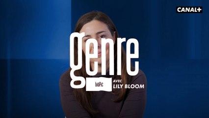 """Le Genre du """"Biopic féminin"""" vu par Lily Bloom"""