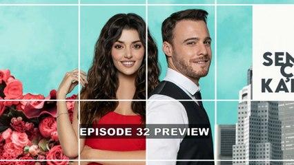 Sen Çal Kapimi _ You Knock On My Door - Episode 32 Preview
