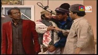 Best Comedy Of Umer Sharif,Sikandar Sanam And Saleem Afridi - Telephone Par Nikkah - Comedy Clip