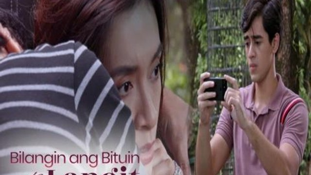 Bilangin ang Bituin sa Langit: Margaux's secret is out! | Episode 64
