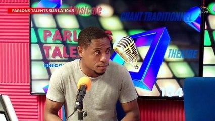 CHICONI FM TV - Avec Parlons Talents du 4 mars 2021