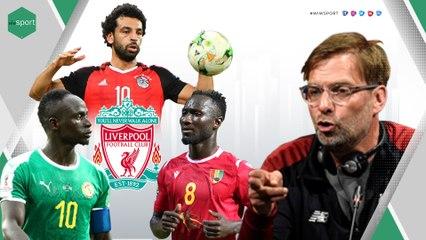 CAN 2021 – Éliminatoires : Sadio Mané pourrait être bloqué par Liverpool