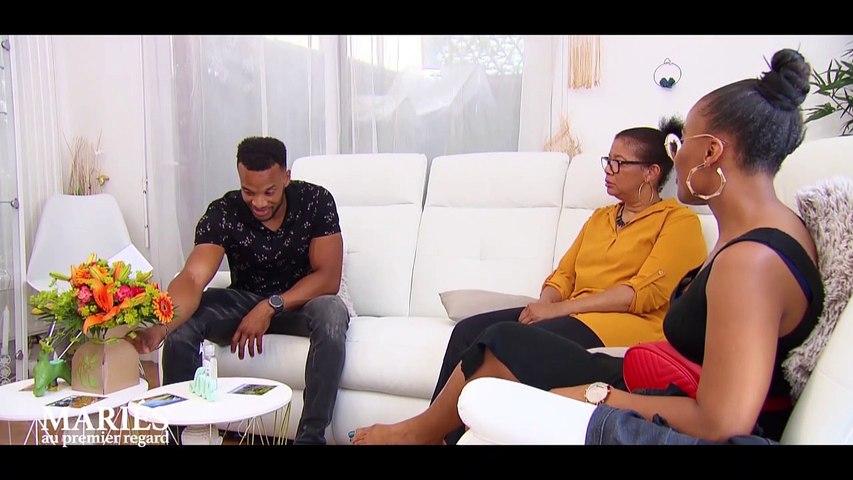 Mariés au premier regard, saison 5 (M6) : Yannick annonce la grande nouvelle à ses proches
