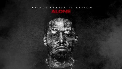 Prince Kaybee - Alone