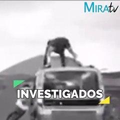 Investigan a tres personas por conducir de forma temeraria por Lanzarote.