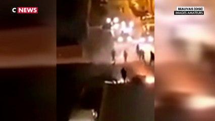 Beauvais : plusieurs nuits de violences