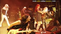 Therion - The Rise Of Sodom And Gomorrah (Live)