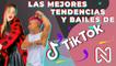 NUEVOS BAILES Y TENDENCIAS DE TIK TOK
