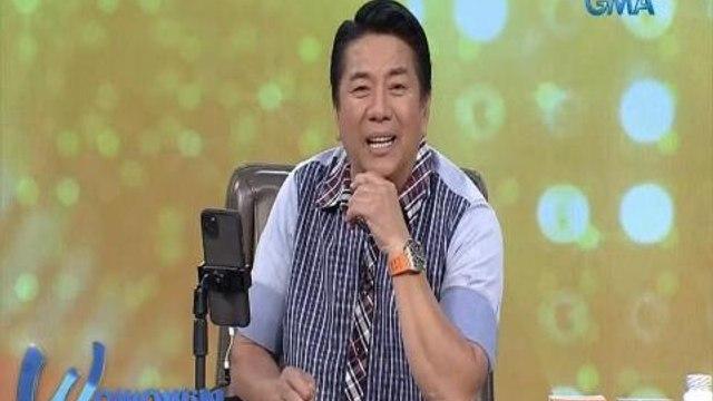 Wowowin: Kuya Wil, sinabihan ng 'Who you' ang isang komedyante!
