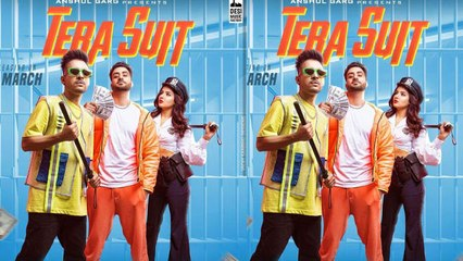 Bigg Boss 14: Jasmin Bhasin और Aly Goni का Tony Kakkar के साथ album का poster हुआ Release| FilmiBeat