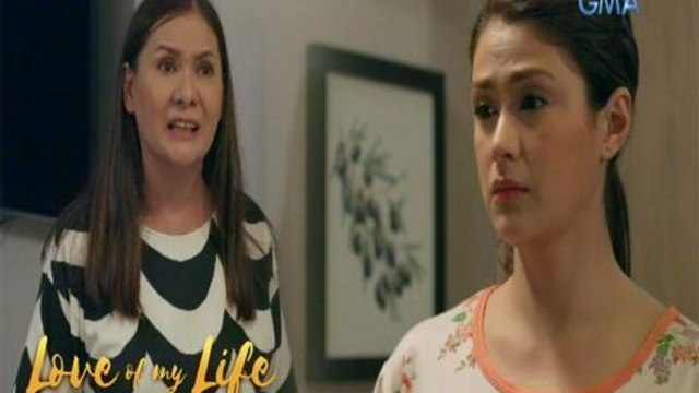 Love of My Life: Nanay Siony's hurtful accusations | Episode 69