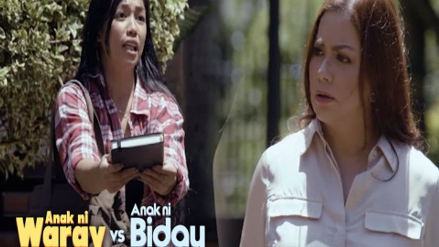 Anak Ni Waray Vs. Anak Ni Biday: The secret diary of truth | Episode 56