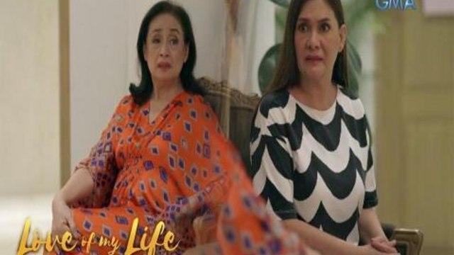 Love of My Life: Biyenan laban sa biyenan | Episode 69