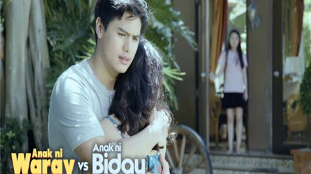 Anak Ni Waray Vs. Anak Ni Biday: One more chance for the exes | Episode 56