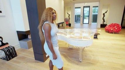 Visitez la maison de Serena Williams en Floride