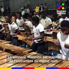 6 choses à savoir sur la sonnerie Marimba