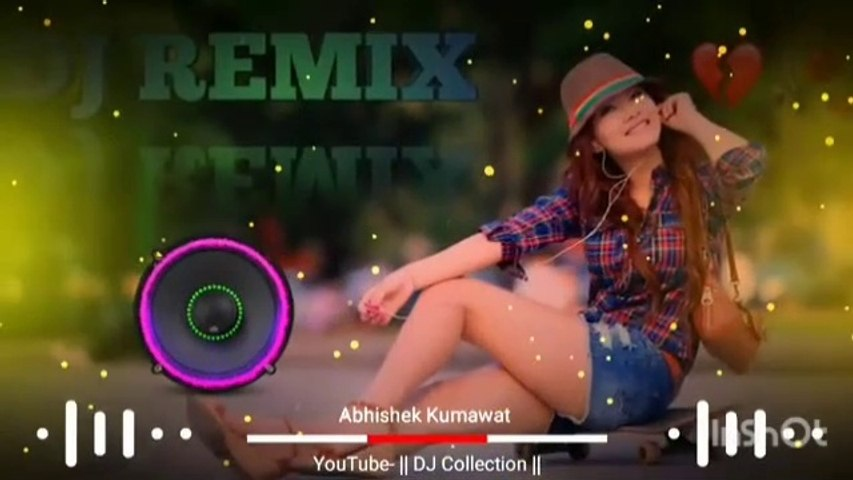 New Dj Remix song Lut Gaye hum to pehali mulakaat mai | Dj remix new viral song 2021 ||