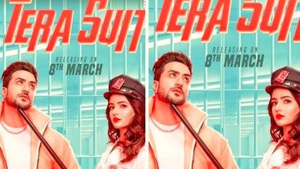 Aly Goni, Jasmin Bhasin और Tony Kakkar के साथ Tera Suit का दिखा एक और पोस्टर | FilmiBeat