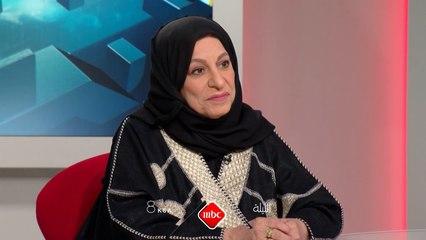 الدكتورة ليلى بنت صالح البسام.. السعوديّة التي ودعت المجال الطبي لتصبح موسوعة علمية في تراثنا والأزياء المرتبطة بهويتنا