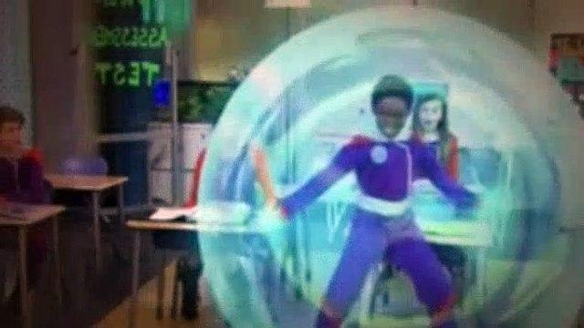 The Thundermans Season 3 Episode 24 - Back to School