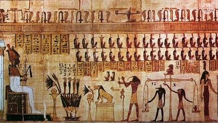Ce manuel égyptien récemment découvert révèle les secrets de la momification