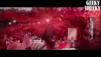 WandaVision Episode-9 EXPLAINED IN HINDI _ Geeky Sheeky