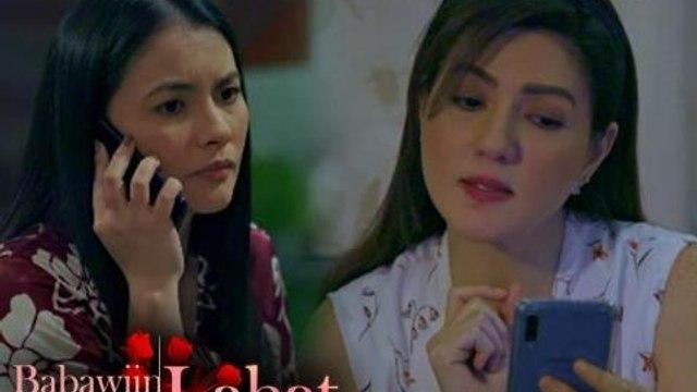 Babawiin Ko Ang Lahat: Christine's gut feeling | Episode 10