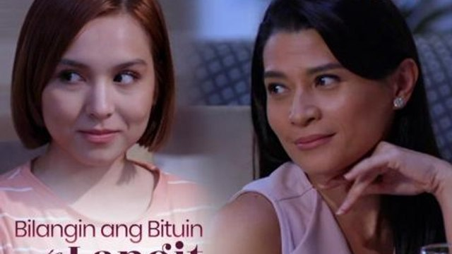 Bilangin ang Bituin sa Langit: Maggie dreams of having a complete family | Episode 65