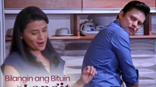 Bilangin ang Bituin sa Langit: Pang-aakit ni Nolie kay Ansel | Episode 65