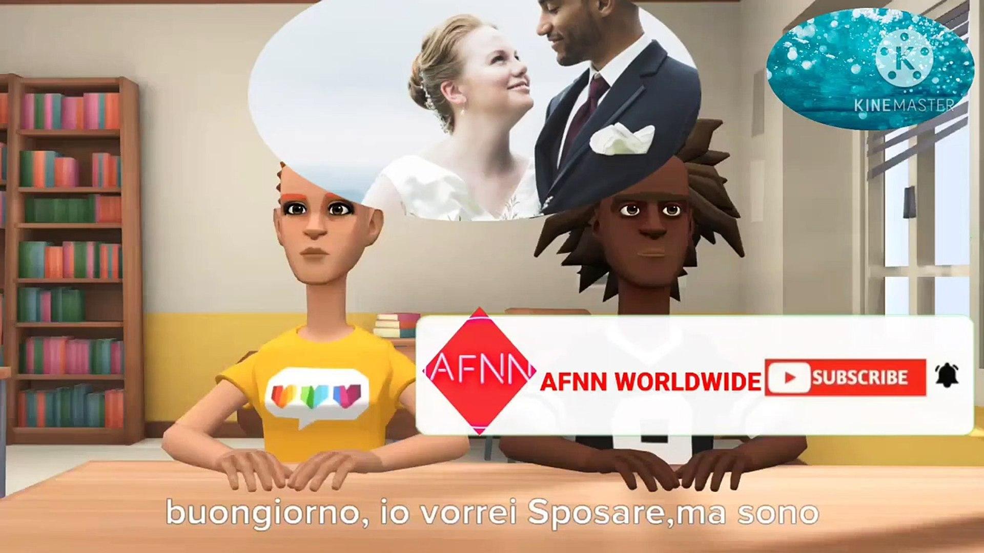 Si Puo Sposarsi In Italia Senza Aver Un Permesso Di Soggiorno 2021 Video Dailymotion