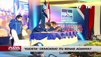 Blak-blakan, Marzuki Alie Jelaskan Soal KLB di Sumut