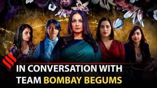 Most feminist women are also patriarchal: Alankrita on Bombay Begums
