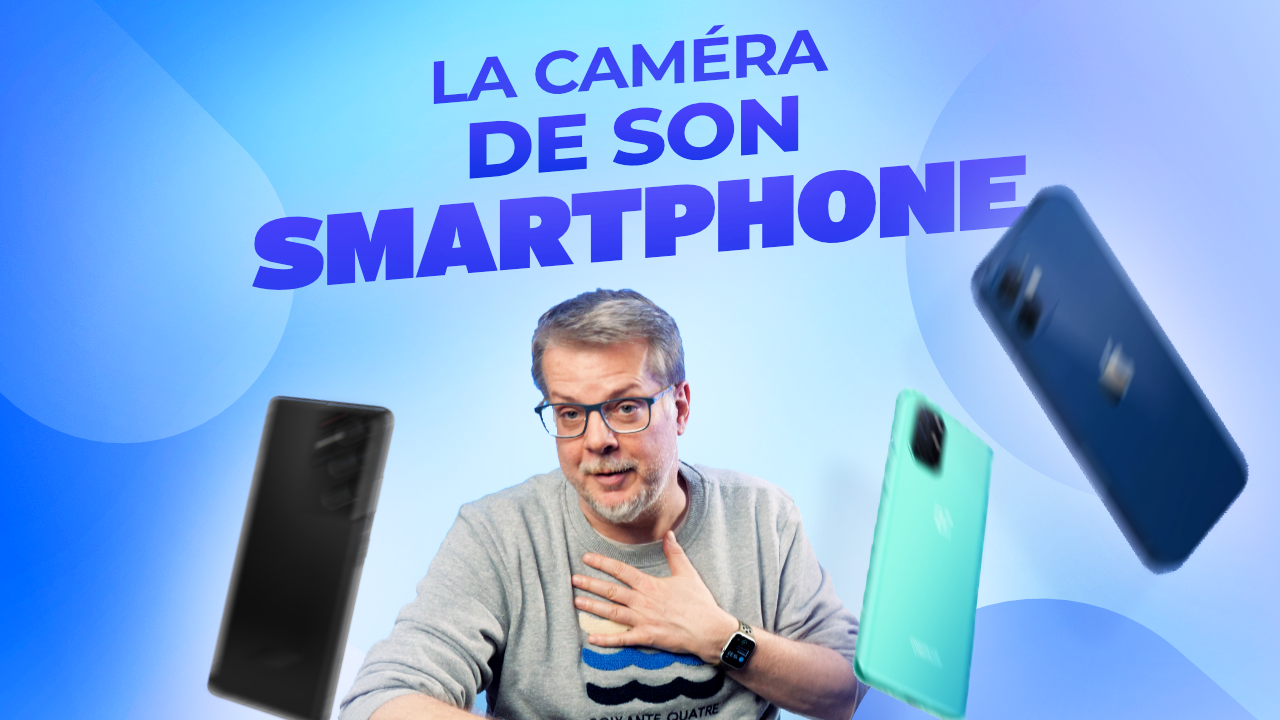 Apple, Samsung, Xiaomi : le marketing d'abord, la qualité photo après ? Conseils & Avis