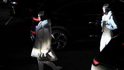 Paris Fashion Week : Un défilé au format « drive in » !